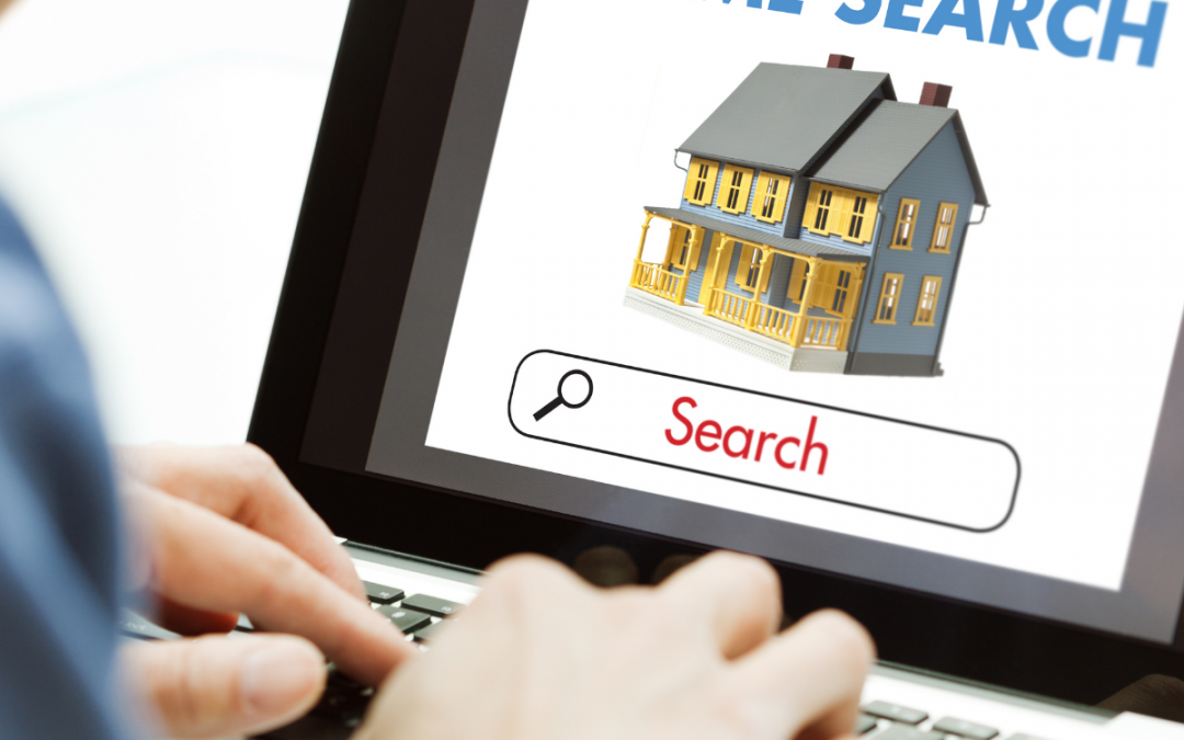 Top 3 Tips for House Hunting Online